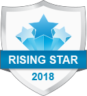 Rising Star 2018 Award