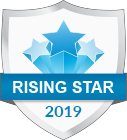 Rising Star 2019 Award