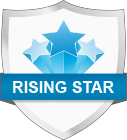 Rising Star 2020 Award
