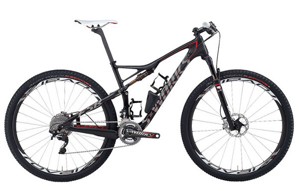 5. specialized s-works epic 29