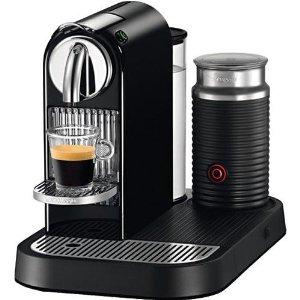 8. Nespresso Citiz