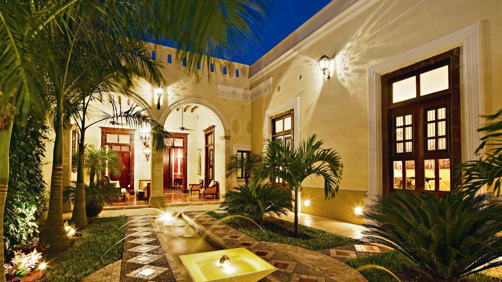 Compare the world s best budget hotels of 2013 for Casa minimalista merida yucatan