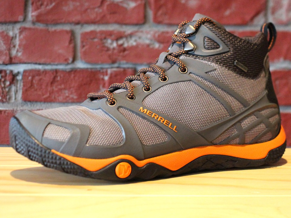 Comparison Of The Best Hiking Boots Below The $200 Mark ...
