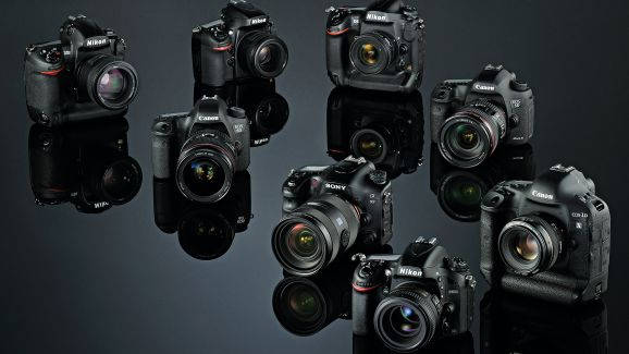 What S The Best Dslr Camera Compare What Canon Amp Nikon