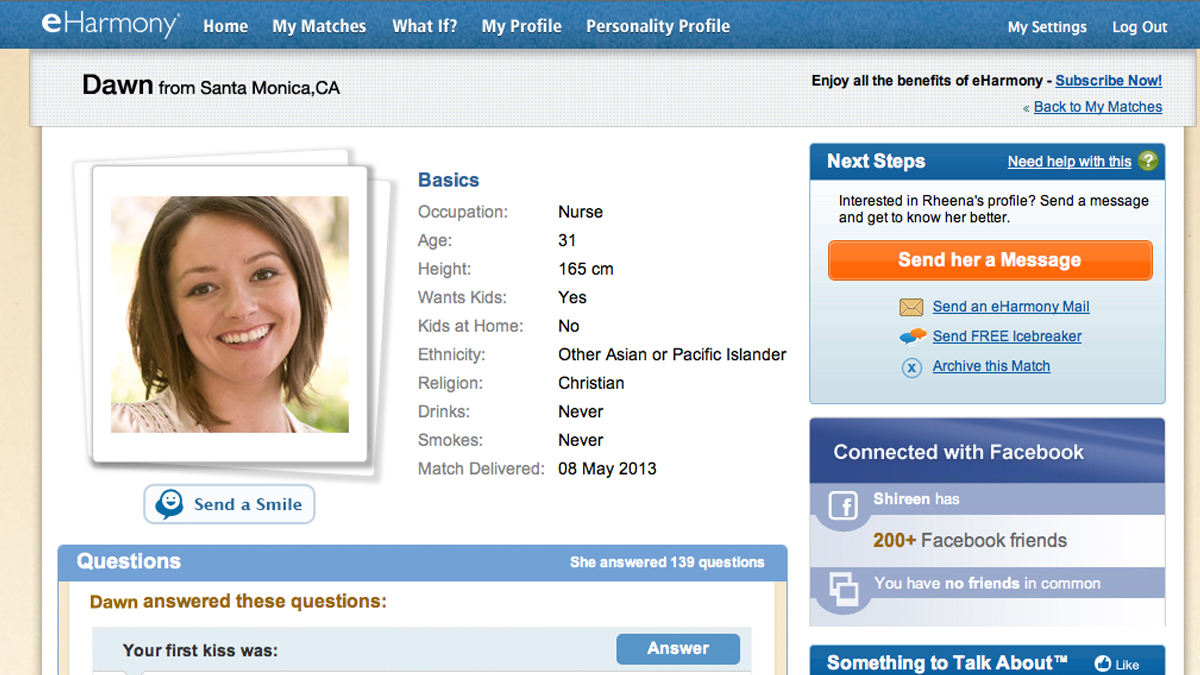 How to remove your profile from dating sites