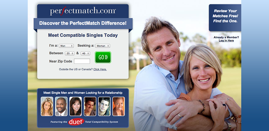 4 Easy Steps to Find the Right Match