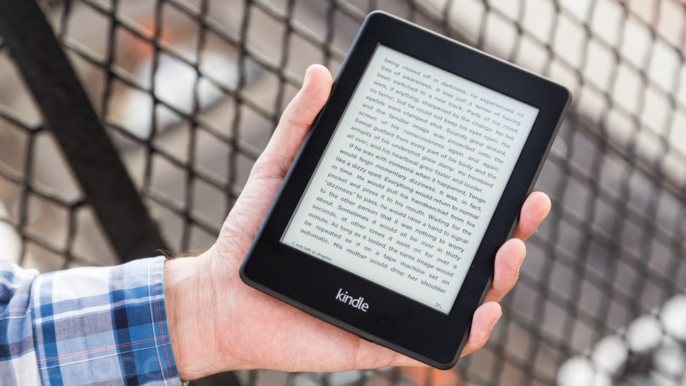 Which Ebook Reader Should You Buy Compare Kindle