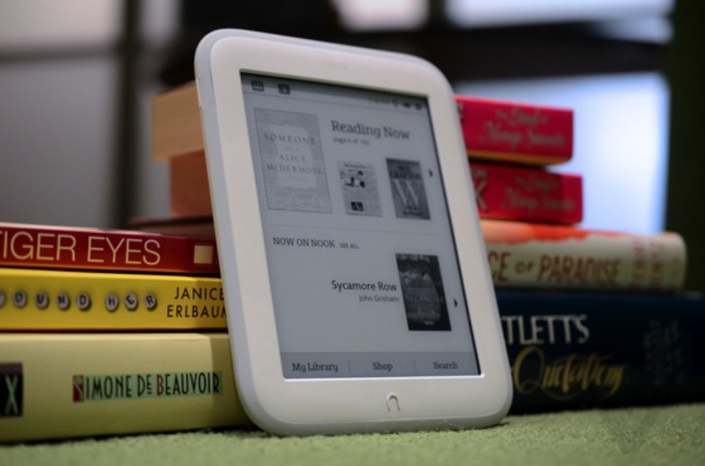 study downloaded books on kindle