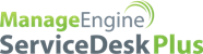 ManageEngine Logo