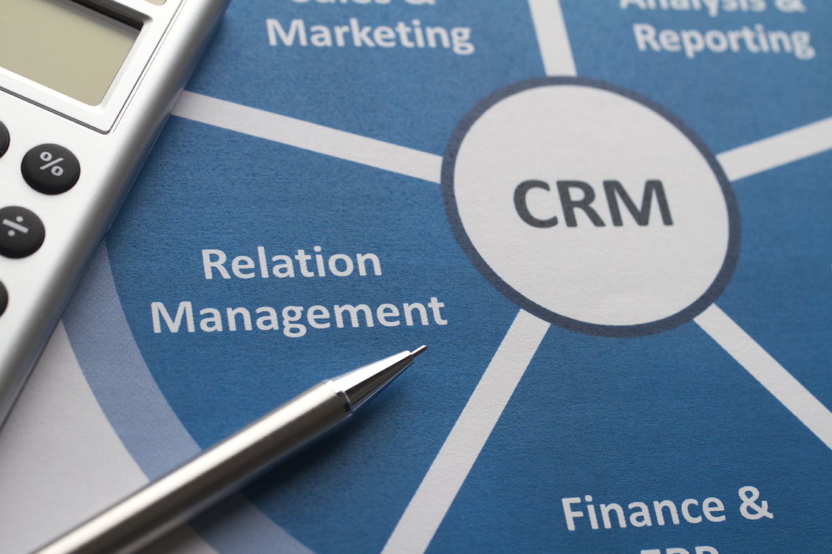 What Is Crm Software And Does Your Company Need One