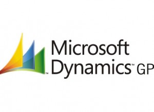 Microsoft Dynamics GP reviews