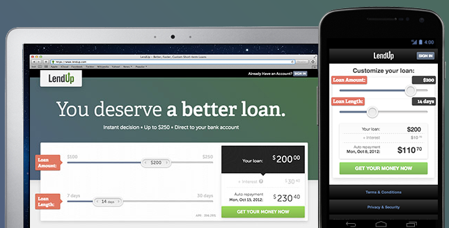 LendUp Reviews: Does LendUp.com Offer Online Personal Loans With ...