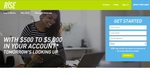 Rise Credit Reviews Does Risecredit Com Offer Instant Cash Loans