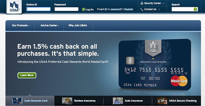 Usaa Contact Us >> Usaa Reviews Does Usaa Com Offer Online Loans Direct Lender