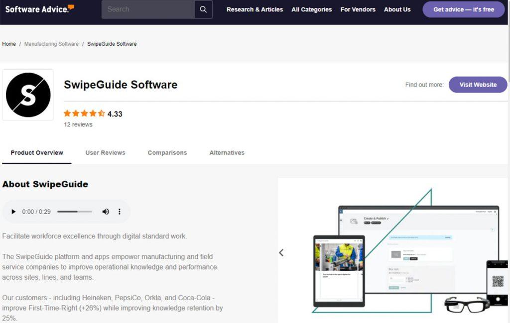 SoftwareAdvice