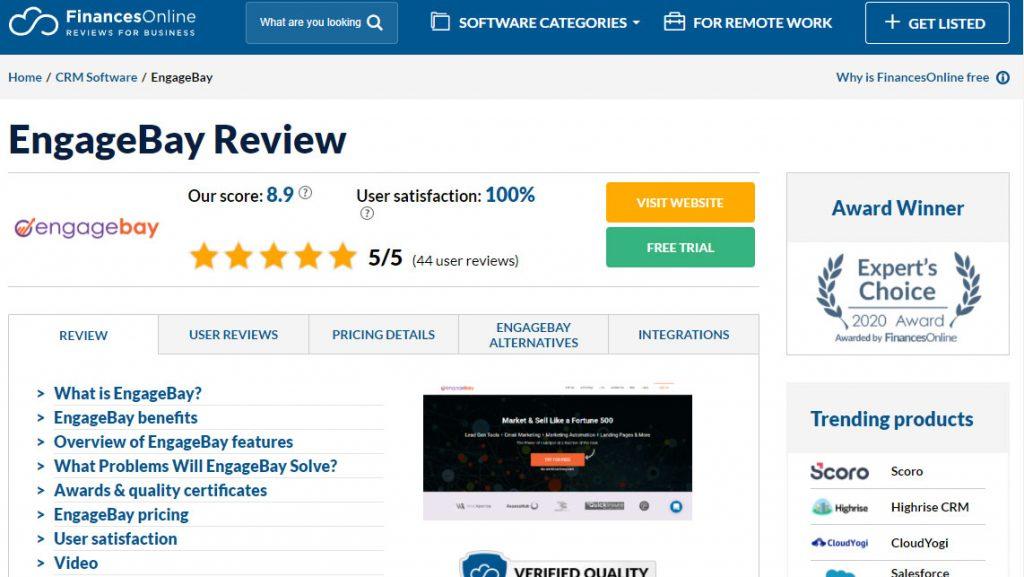 financesonline.com