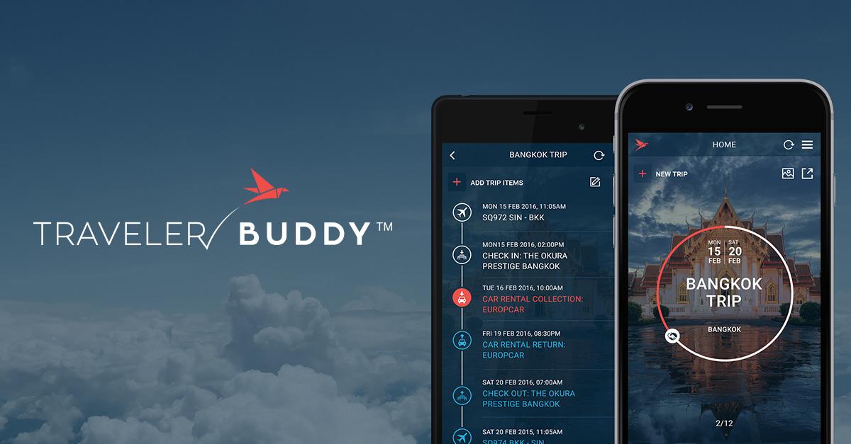 travelerbuddy reviews pro cons pricing of the popular travel app