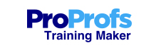 ProProfs Training Maker reviews