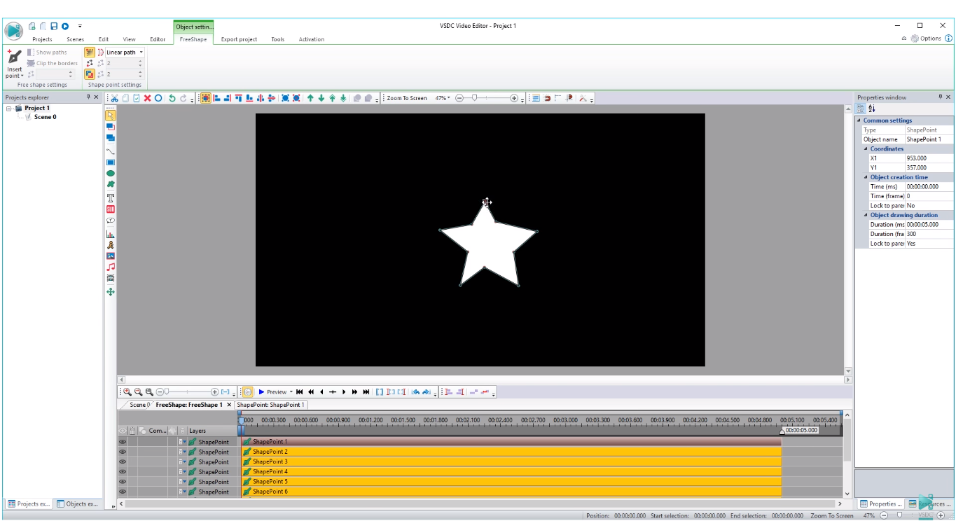 VSDC Free Video Editor Review: Pricing, Pros, Cons & Features