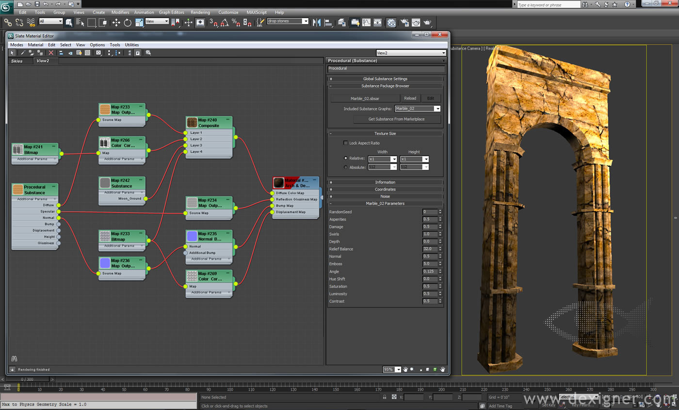 Autodesk 3ds Max Review: Pricing, Pros, Cons & Features