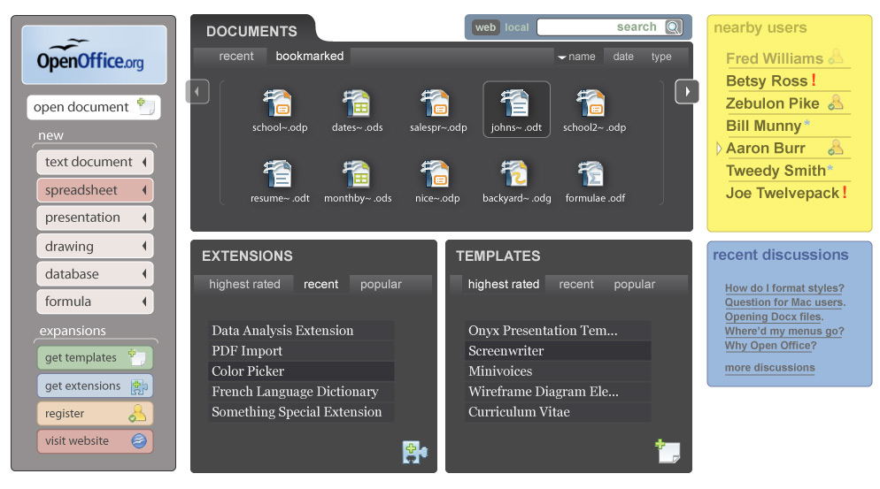 Apache OpenOffice Review: Pricing, Pros, Cons & Features