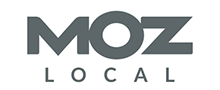 MOZ Local reviews