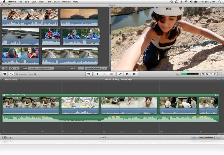 iMovie Review: Pricing, Pros, Cons & Features | CompareCamp com