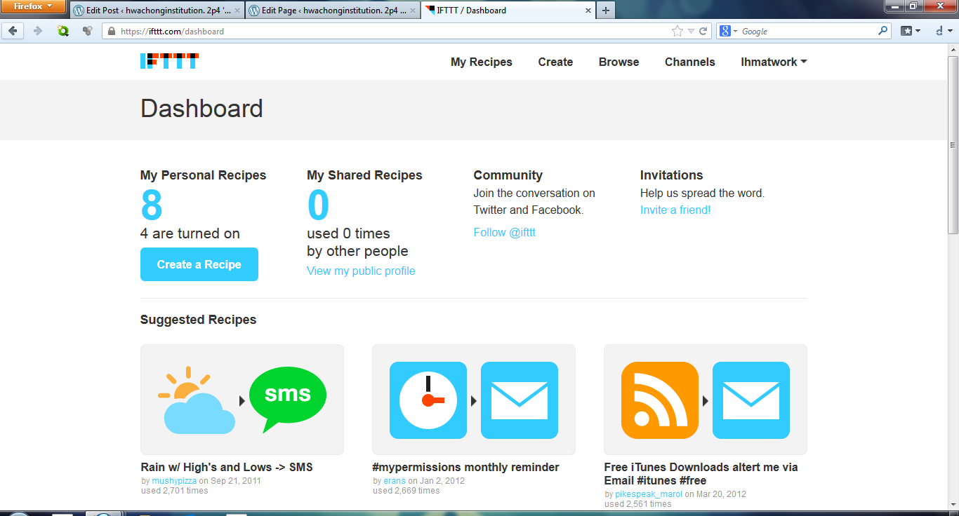 IFTTT Review: Pricing, Pros, Cons & Features | CompareCamp com