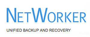 EMC NetWorker reviews