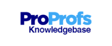 ProProfs Knowledge Base  reviews