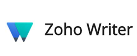 Zoho Writer reviews