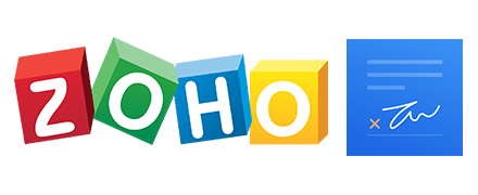 Zoho Sign reviews