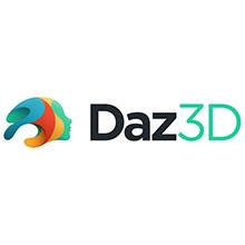 Rigging In Daz 3d