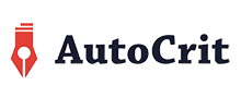 AutoCrit reviews