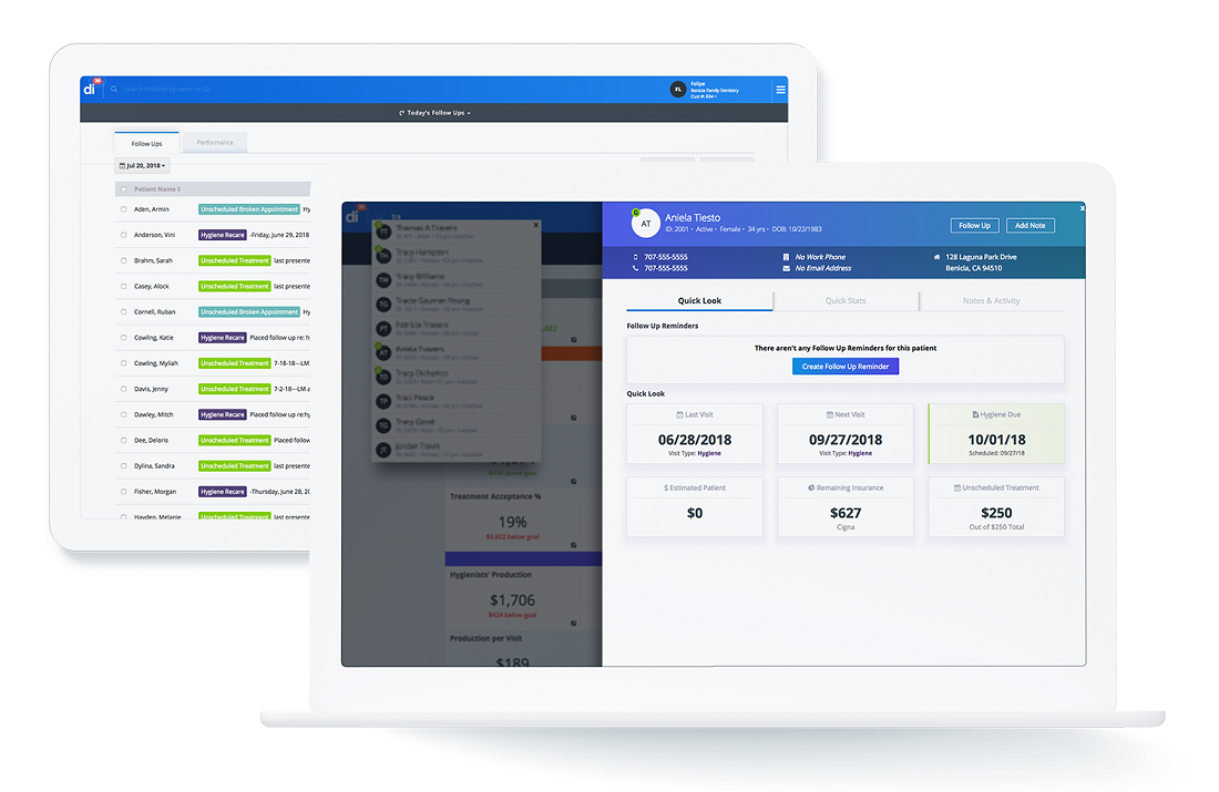 Dental Intelligence Review: Pricing, Pros, Cons & Features