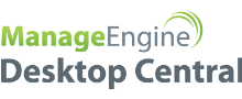 ManageEngine Desktop Central  reviews