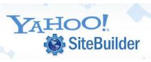 Yahoo! SiteBuilder
