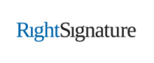 RightSignature reviews