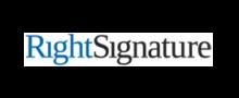 RightSignature reviews