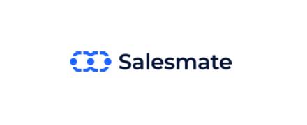 Salesmate reviews