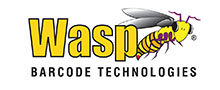 Wasp Barcode reviews