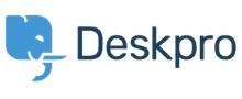 Deskpro  reviews