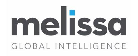 Melissa Data reviews