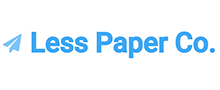 Less Paper Co. reviews