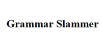 Grammar Slammer