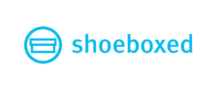 Shoeboxed  reviews