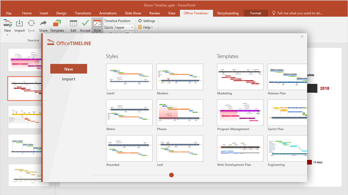 Office Timeline Add-in Review: Pricing, Pros, Cons