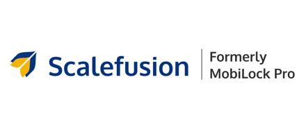 Scalefusion MDM reviews