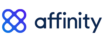 Affinity reviews