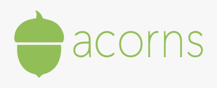 Acorns reviews